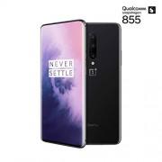 "Oneplus 7 Pro 16.9 cm (6.67"") 8 GB 256 GB SIM Dual 4G Negro 4000 mAh Smartphone (16.9 cm (6.67""), 8 GB, 256 GB, 48 MP, Android 9.0, Negro)"