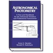 Fotometrie astronomică