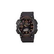Relógio Masculino Anadigi Casio Aq-S810W-8AVDF - Preto Casio