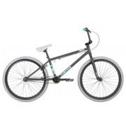 """Haro Freestyle BMX Cykel Haro Downtown 24"""" 2019 (Matte Black)"""