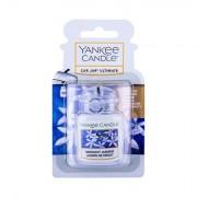 Yankee Candle Midnight Jasmine Car Jar Auto-Duftanhänger 1 St.