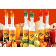 Piure fructe (smoothies) Capsuni (750ml)