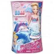 Дисни Принцеси - Кукла Пепеляшка - Избери ми тоалет - Disney Princess, 034015