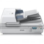 Skener EPSON WorkForce DS-70000N - A3/600x600dpi/ADF/duplex/Net