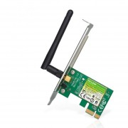 Adaptador Tarjeta Red Inalambrico Pci-e Tl-wn781nd Tp-link- Verde