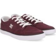 DC ARGOSY VULC M SHOE Sneakers For Men(Maroon)