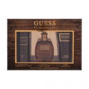 GUESS Guess by Marciano set cadou Apa de toaleta 100 ml + Gel de dus 200 ml + Deodorant 226 ml pentru bărbați