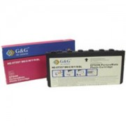EPSON PictureMate™ ( T557 ) Print Pack T5570 - BK/C/M/Y/Red/Blue - NE-0T557