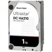"""HDD 3.5"""", 1000GB, Hitachi HGST Ultrastar 7K2000, 7200rpm, 128MB Cache, SATA3 (HUS722T1TALA604)"""