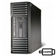Calculator Acer S6610G AMD Athlon II X2 245 2.9GHz, 160GB, 4GB DDR2, Video NVIDIA GF8, Card Reader, DVD-RW