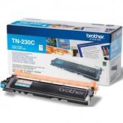 тонер касета Brother TN-230C Toner Cartridge for HL-3040/3070, DCP-9010, MFC-9120/9320 series - TN230C