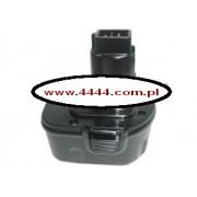 Bateria Dewalt DE9037 3000mAh 36.0Wh NiMH 12.0V