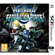 Metroid Prime: Federation Force, за 3DS