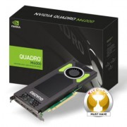 PNY NVIDIA Quadro M4000 8GB DDR5 PCIE VCQM4000-PB