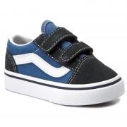 Pantofi VANS - Old Skool V VN000D3YNVY Navy