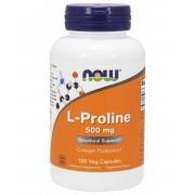 Now L-Proline kapszula 120 db