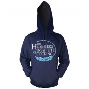 Heisenberg Institute Of Cooking Hoodie