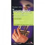 Schott Pocket-Info Trompete, Posaune, Flügelhorn und Kornett Ratgeber