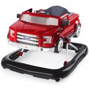 Bright Starts Andarilho bebé 3 Ways to Play Ford F-150 vermelho K10630