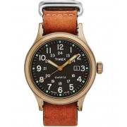 Timex Allied Bronze/Black Dial