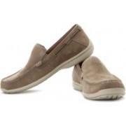 Clarks Un Sand6 Loafers For Men(Beige)