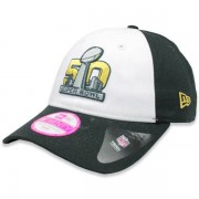 NEW ERA GORRA NE SB50 TEAM GLIMMER SB50 LOGO