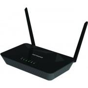 Router Wireless Netgear D1500, 300 mbps, 2 Antene externe