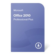 Microsoft Office 2010 Professional Plus, 79P-03549 certificat electronic