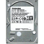 "HDD 2.5"" ** 500GB TOSHIBA 5400RPM 8MB 7mm SATA3 MQ01ABD050V"