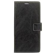 Samsung Galaxy S10 5G Portemonnee Hoesje met Standaard - Zwart