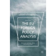 The Eu Foreign Policy Analysis: Democratic Legitimacy, Media, and Climate Change
