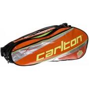 Carlton - Kinesis Tour 6-racket Thermo tennistas - Unisex - Accessoires - Oranje - 1SIZE