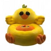 Fotoliu din Plus Pentru Copii Have Fun Happy Children - Duck Duffie