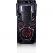 LG OM5560 Micro Hi-Fi Bluetooth/USB 500W