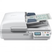 Scanner, Epson WorkForce DS-6500N (B11B205231BT)