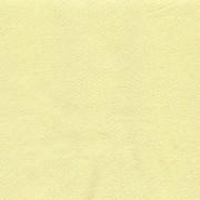 Brotex Napínacie prestieradlo bavlnené 90x200cm svetložlté