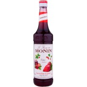 Monin Strawberry Sirop 0.7L