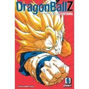 Dragon Ball Z, Volume 6, Paperback