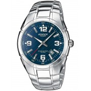 Ceas barbatesc Casio EF-125D-2AVEF Edifice 40mm 10ATM