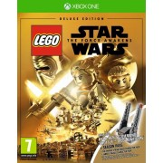 Lego Star Wars: The Force Awakens Deluxe Edition 2 Xbox One