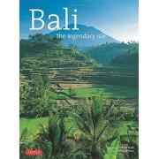 Fotoboek Bali - the legendary isle | Tuttle Publishing