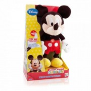Jucarie de plus interactiva IMC Mickey and the Roadster Racers Mickey cu functii