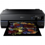 Epson SC-P800 Colour, Inkjet, Foto Printer, Wi-Fi, A2, must