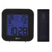LCD domáca bezdrôtová meteostanica E8236