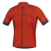 GORE BIKE WEAR Alp-X Pro - maglia bici - uomo - Orange/Black