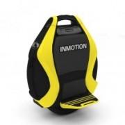 Monociclu electric cu doua roti Inmotion V3C Yellow