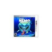 Jogo Finding Nemo: Escape to the Big Blue (Special Edition) - 3DS