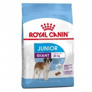 Royal Canin Size 15kg Giant Junior Royal Canin - valpfoder