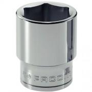 Metrische doppen 3/8'''' - 6-kant - Vermogen 18 tot 24 mm