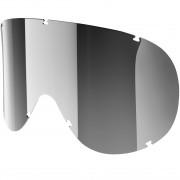 POC Retina Big Clarity Comp Ersatzscheibe clarity comp/ spectris silver (2018/19)